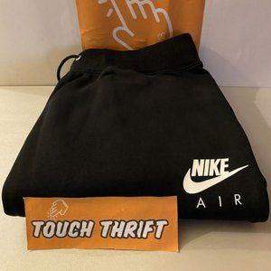 Women's Nike Logo Joggers